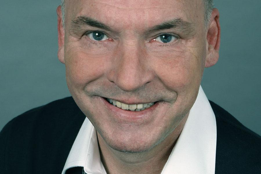 Dr. med. Thomas Klauke