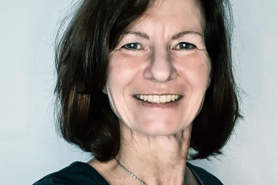 Claudia Oertl